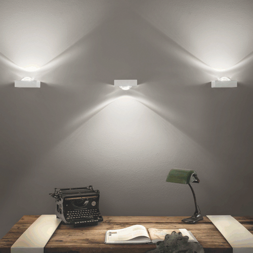 Shelf Wall Light Single / 2700K