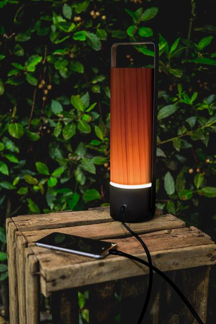 Piknik Table Lamp