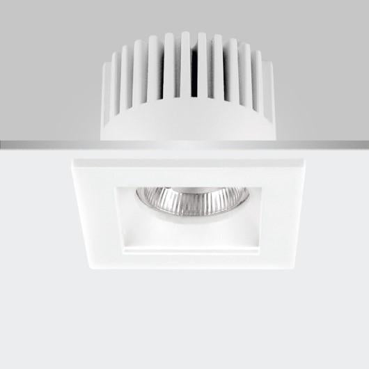 Dixit Ra8 Qube Downlight