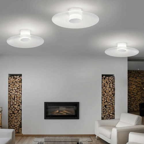 Thor Surface Light Ceiling