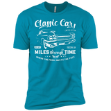 Classic Cars Limited Edition Boys' T-Shirt