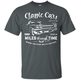 Classic Cars Limited Edition Mens T-Shirt