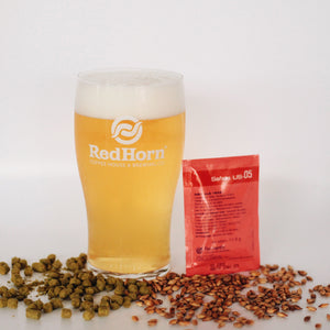 Trail Runner Golden Ale Homebrew Clone Kit