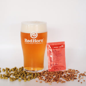 HapSlappy American IPA Homebrew Clone Kit
