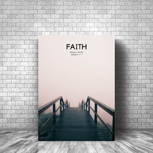 FAITH Canvas
