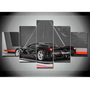 RARRI CANVAS ART