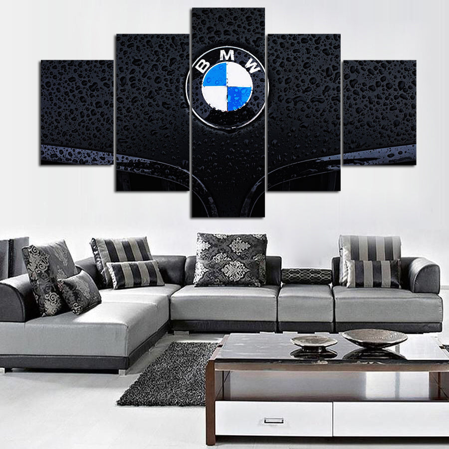 BMW CAR ART