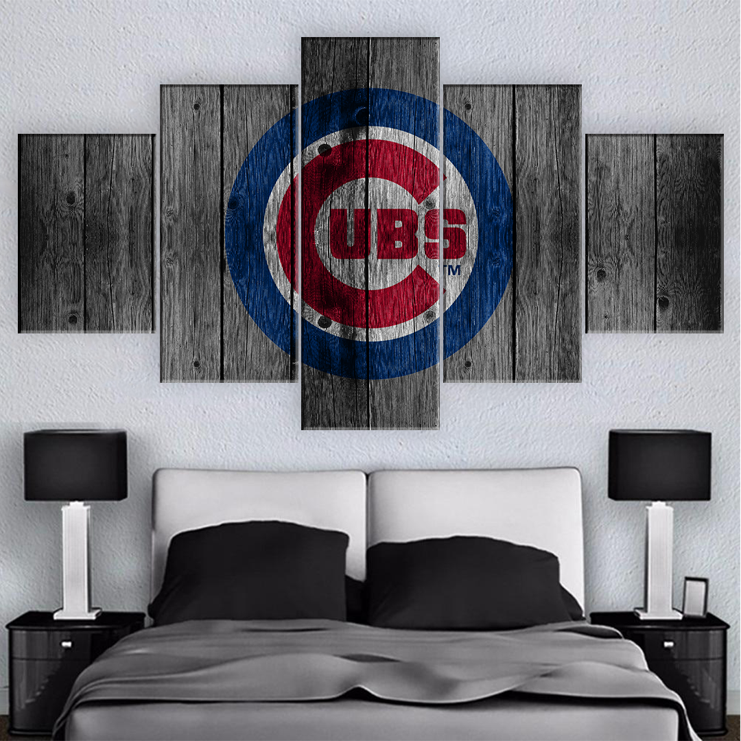 MLB WALL ART