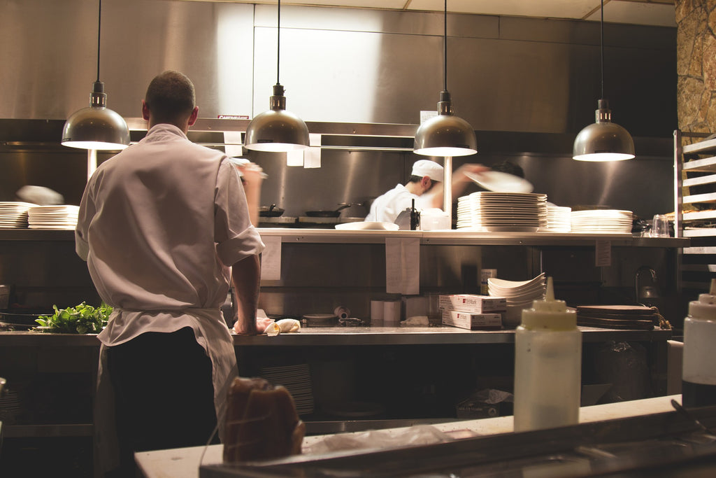 This Chef rant is a must read for anyone in the Hospitality Industry. It's Great advice so if you agree please share!