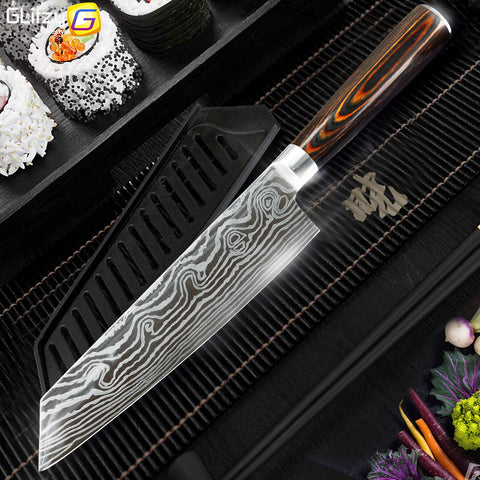 Must Have Chef Knife Set at our Introduction Price - Limited Stock Available - Free Shipping