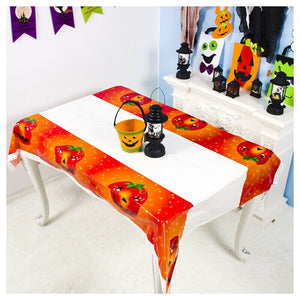 Halloween Tablecloths