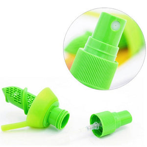 Lemon Sprayer Kitchen Accessory