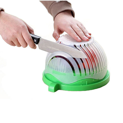 Image of Salad Bowl Cutter