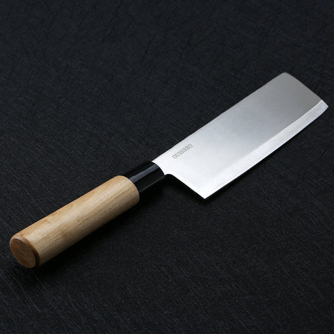 7 inch Stainless Steel Butcher Knife