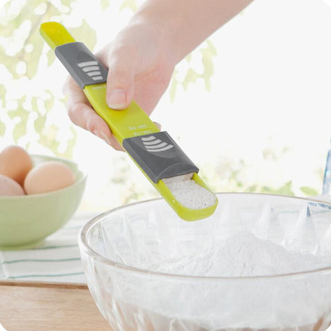 Image of Adjustable Measuring Spoon