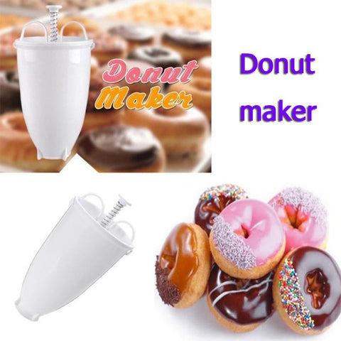 Image of Donut Maker