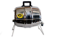 Iowa Hawkeye Grill by Keg-a-Que