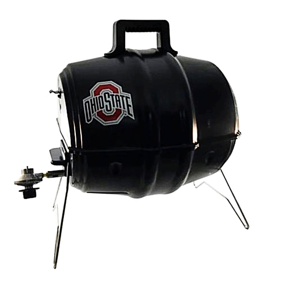 Ohio State Buckeye Portable Gas Grill by Keg-a-Que