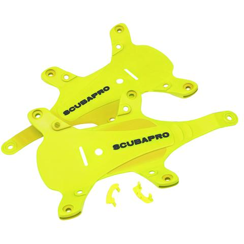 SCUBAPRO HYDROS PRO COLOR KIT