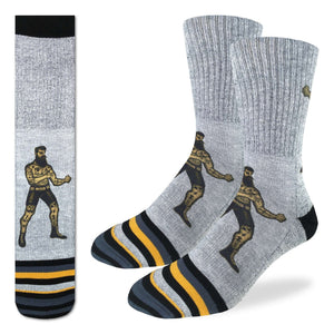 Bare-knuckle Boxer Socks