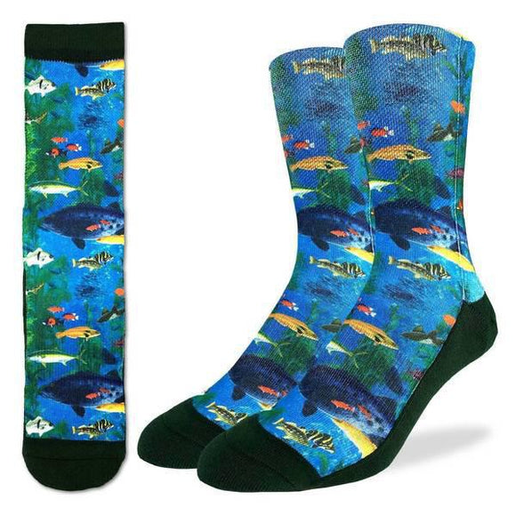 Aquarium Fish Socks
