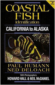 Coastal Fish Identification California to Alaska 2nd Ed.