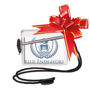 BLUE ENDEAVORS GIFT CARD