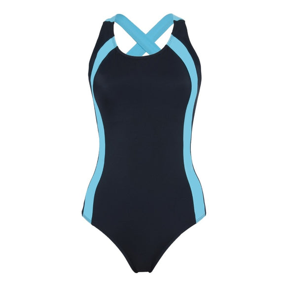 OCEAN POSITIVE SALINA - ATHLETIC SWIMSUIT