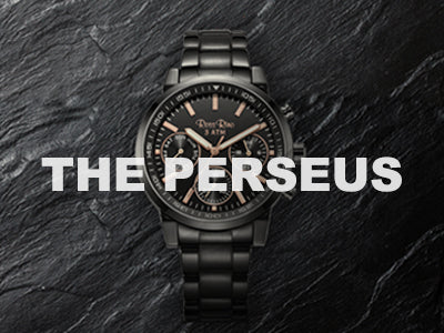 The Perseus