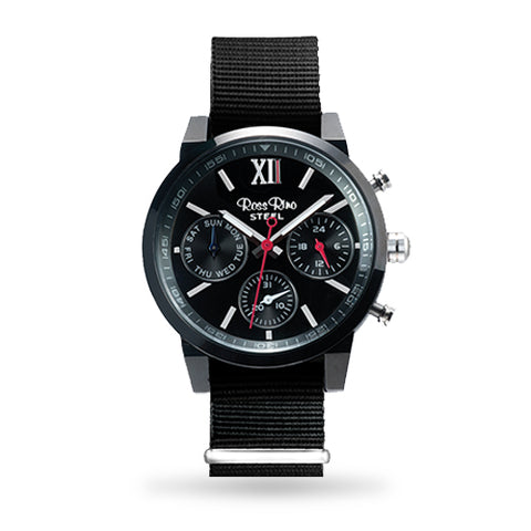 The Utimate Black Aquila Nato 302