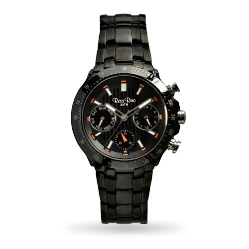 Ross Rino Sporty Black Watch