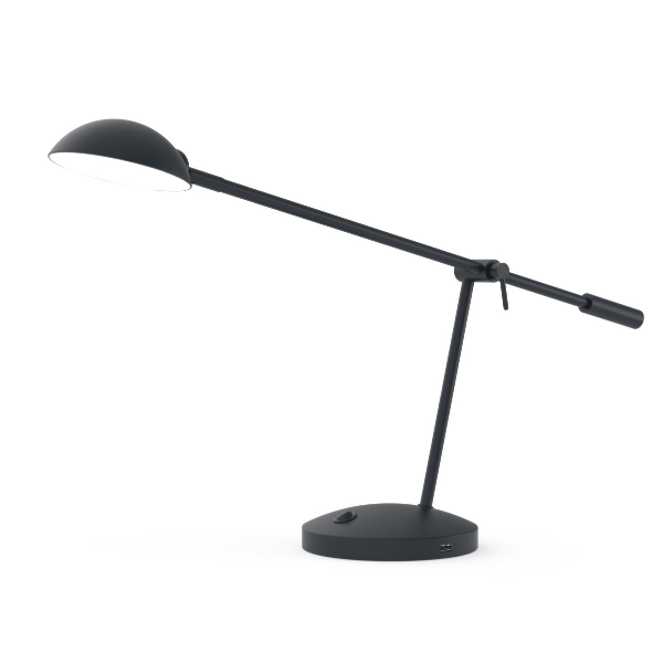 LUX Lincoln LED Table Lamp