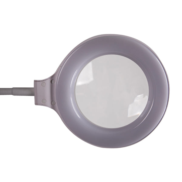 Mighty Bright Lamps Rechargeable Led Floor Light And Magnifier