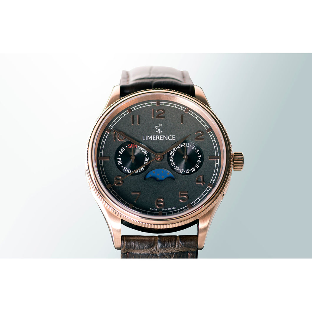 Moon-phase Troll Edition PRE-ORDER - limerence.no