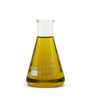 organic cumin oil in beaker