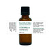 Citronella Essential Oil in bottle