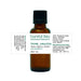 bottle of Thyme Linalool Essential Oil
