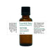 bottle of Vetiver Essential Oil