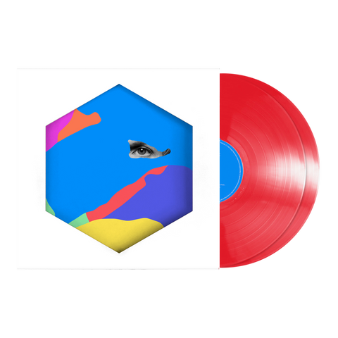 Colors Deluxe Vinyl - Beck
