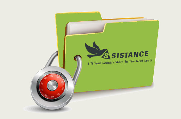 s-sistance shopify services