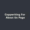 Copywriting For About Us Page