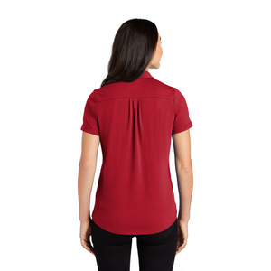 OGIO Ladies Limit Polo