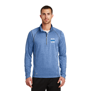 OGIO Pursuit Quarter-Zip