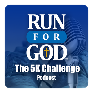 The 5K Challenge v4 - Podcast Student Kit