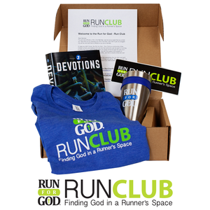 Run Club Kit
