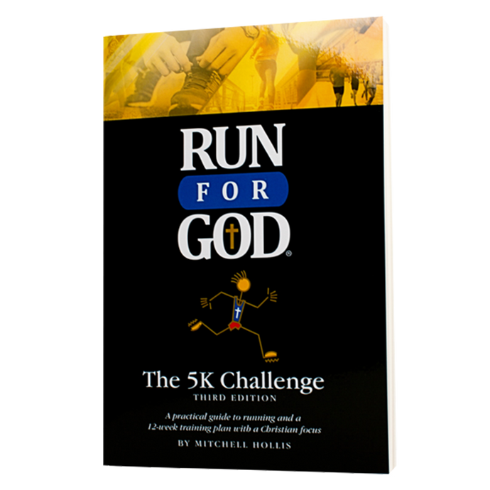 The 5K Challenge - Student Manual
