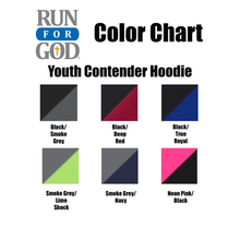 Youth Contender Hoodie