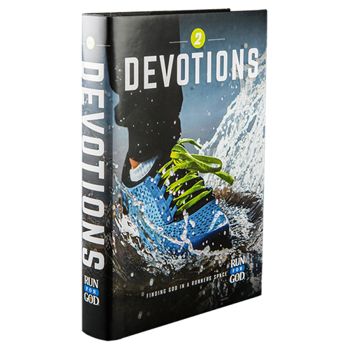 Devotions Volume Two