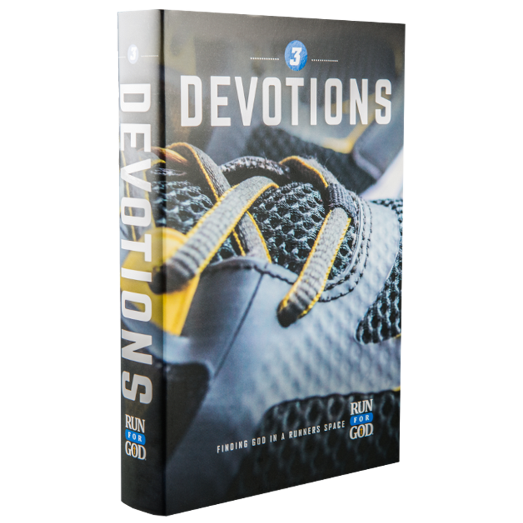 Devotions Volume Three