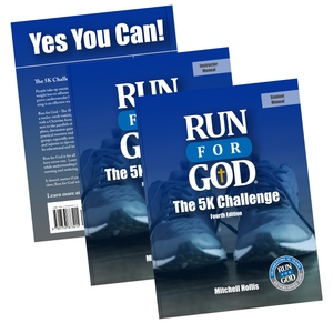 The 5K Challenge v4 - Coaches Kit